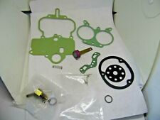 Carburetor Kit Kemparts 15624 Stromberg Wwc 2 Bbl Fits 69-74 Chevy Truck 351 401