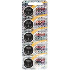 Lots Piles/Cells boutons lithium CR2016 de marque MAXELL, de 1 à 100 piles
