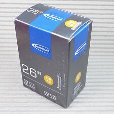 2 X Schwalbe Schlauch DV 13 Dv13 26 Zoll MTB