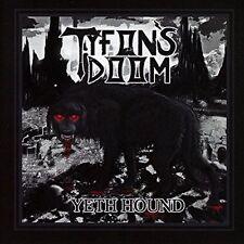 TYFON'S DOOM (ONE MAN BAND) - YETH HOUND NEW CD