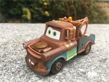 Mattel Disney Pixar Cars 3 Mater 1:55 Metal Spielzeugauto Neu Ohne Verpackung