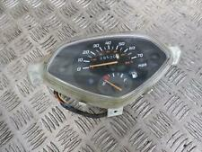 HONDA LEAD SCV 100 2006 SPEEDO SPEEDOMETER CLOCKS