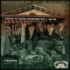 Drivin 'N' Cryin - Archives Vol. 1 '88-'90 (NEW CD)