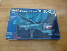 Quickboost 1//48 MESSERSCHMITT Me410 échappement # 48168
