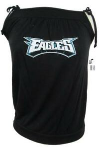 Philadelphia Eagles Womens Size M or L Touch by Alyssa Milano Tank Top AEAG 150
