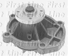 WATER PUMP W/GASKET FOR SAAB 99 AWP1297 PREMIUM QUALITY