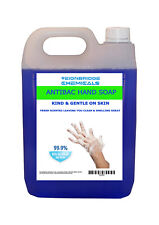 5Ltr Antibacterial Liquid Soap (Bulk Fill) Kills 99.9% Bacteria