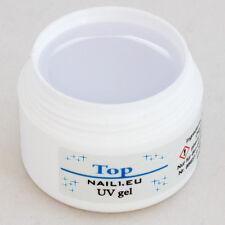 PROFI Versiegler-Gel, UV-Filter, klar, glanz, Mikro-Flitter TOPSHINE NAIL1EU 7ml
