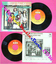 LP 45 7''THIRD WORLD Lagos jump Love is out to get you 1983 holland no cd mc dvd