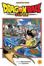 Dragon Ball Super, Vol. 3 | Akira