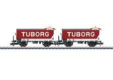 Märklin 48777 Bierwagen-set Tuborg OL DSB