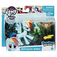 My Little Pony - Guardians of Harmony - Rainbow Dash