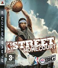 Sony PlayStation 3 Basketball PAL Video Games