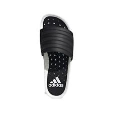 [Adidas] Adilette Boost Slide Sandals - Black/White(EG1910)