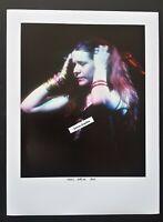 AMAZING JANIS JOPLIN  photo ~ Original FINE ART  PRINT 18 x 24  1969 Big Brother