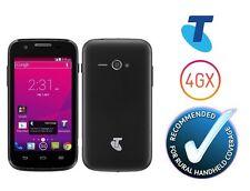 TELSTRA EVOLUTION ZTE T80 (UNLOCKED) BLUETICK, 5MP, 4G,WIFI, ANDROID SMART PHONE