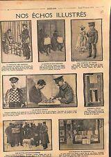 Casque à pointe Feldgrauen Pickelhaube/Rasoirs Coiffeurs Poilus Tommies WWI 1915