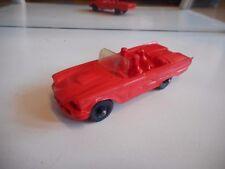 Tomte Laerdal Stavanger Norway Renault Floride in Red