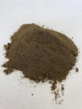 Insektenmehl, Hermetia illucens Mehl vollfett 1 kg