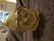 Stoner Gnome - Ceramic glazed