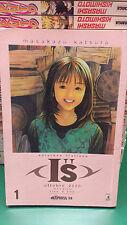 Is n.1 di Katsura Masakazu - Star Comics  SC15