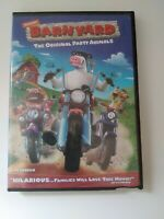 Barn Yard: The Original Party Animals DVD Widescreen Nickelodeon