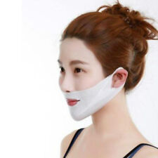 Face Lifting Lining Tightener Mask Strap Band Chin Shaping Hammock Belt Cf
