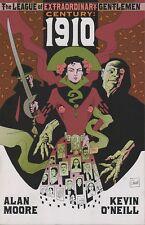 The League Of Extraordinary Gentlemen Century 1910 Comic Book Graphic Novel Tpb