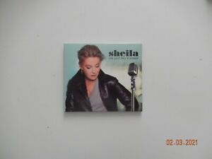 CD - SHEILA - ON SAIT PAS S'AIMER - EDITION LIMITEE PACKAGING SPECIAL 20 titres