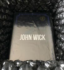 MEZCO ONE:12 COLLECTIVE John Wick Chapter 2 DELUXE EDITION Figure NEW