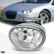 For 98-04 Chrysler LHS/Concorde OE Style Bumper Driving Fog Light/Lamp 1PC L/R