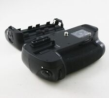 Meike Vertikal Kamera Battery Grip Batteriegriff für Nikon D600 D610 DSLR MB-D14