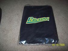 MYRTLE BEACH PELICANS  SGA  BAG
