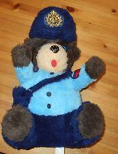 Vintage CANADA POST  Toy Stuffed Bear In Great Shape