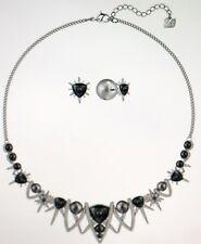 Swarovski Fantastic Set Halskette mit Ohrstecker Neu NP:249€