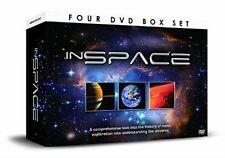 in Space 5060294373179 DVD Region 2
