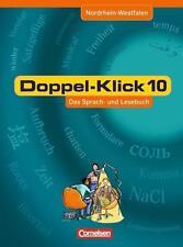 Doppel-Klick - Nordrhein-Westfalen. 10. Schuljahr. Schülerbuch gebraucht
