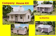 On30, O Company House Kit by Blair Line FREE US SHIPPING