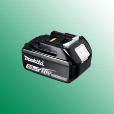 Makita BL1850 5000mah Li-ion 18V