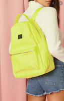 Herschel Nova Mid Volume 18L Backpack Highlighter Yellow/Black $70+