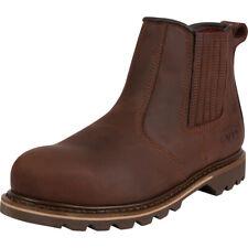 NEW V1231 Rawhide Brown Dealer Boot Size 11 UK SELLER, FREEPOST