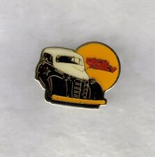Disney Trading Pin Applause - Dick Tracy Series - Police Car