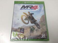 MR4 MOTO RACER . Pal España .Envio Certificad .Paypal
