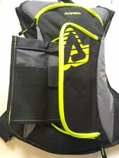 ACERBIS ACQUA 2 LITRE ENDURO TRAIL MTB HYDRATION DRINK CAMEL PACK TOOL BAG BLACK