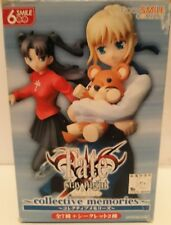Fate Stay Night Collectve Memories Good Smile Company Gilgamesh Trading Figure