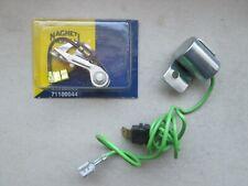 Zündkontakt + Kondensator für Bosch - VW K70 / Mercedes-Benz 200