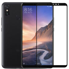For Xiaomi Mi Max 3 Tempered Glass Screen Protector Full Face Coverage