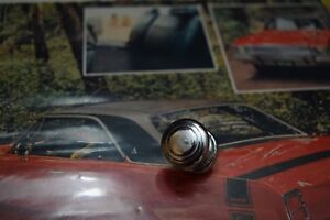 1966-1976 A BODY DODGE PLYMOUTH DART BARRACUDA DUSTER CONSOLE LIGHTER KNOB