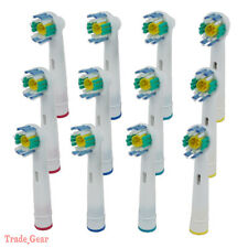 12 pcs Electric Toothbrush Heads for Braun Oral-B 3D WHITE PRO BRIGHT Free SHIP!