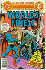 World's Finest # 261 (68 pages) (USA,1980)